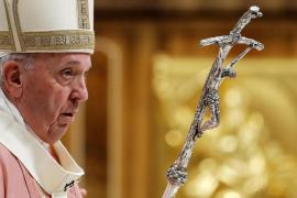 El papa elimina el secreto pontificio en las causas de pederastia