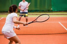 La ITF eliminará los marcadores en directo en los partidos de tenis