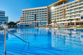Estos son los 12 hoteles de Baleares entre los 100 mejores del mundo, según TUI Holly 2020