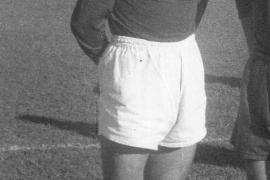 Fallece Zamacona, un 'histórico' del fútbol balear