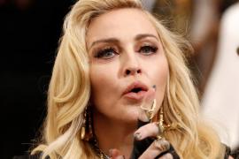Madonna desata los rumores sobre un romance con un bailarín de 25 años