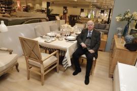 Rafel Ferragut, empresario: «Estas son fiestas hogareñas y entrañables»