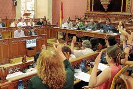 La Sindicatura reprocha al Consell de Mallorca que en 2017 aún siguiera pagando el plus ilegal