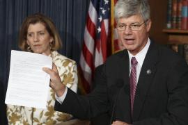 Vía libre a la reforma sanitaria de EEUU con el apoyo de demócratas antiabortistas