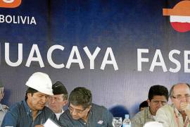 Bolivia se desmarca de Argentina y se compromete a indemnizar a Red Eléctrica