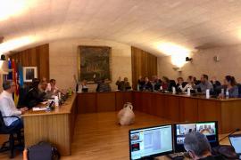 El Ajuntament d'Andratx aprueba sus normas urbanísticas tras 12 años de tramitación