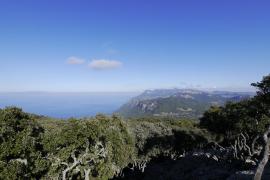 Así será el invierno en Mallorca, según la AEMET
