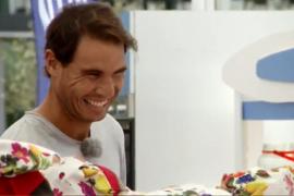 Rafa Nadal, en MasterChef Junior