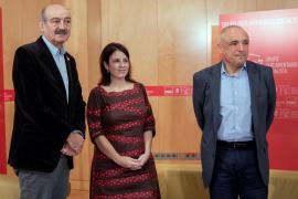 El PSOE asegura que no firmará ningún documento con ERC que abra la puerta al derecho a decidir