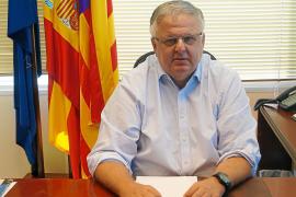 Rafael Roig es reelegido presidente de la Federación Empresarial Balear de Transporte