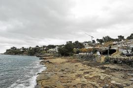 El Ajuntament d'Alcúdia suspende las licencias en la urbanización de Bonaire hasta dotarla de alcantarillado