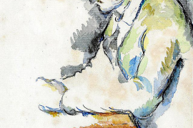 Un Cézanne y un Matisse, estrellas en el inicio de las subastas de Nueva York