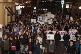 Baleares alcanza un máximo histórico de 33 víctimas de violencia por 10.000 mujeres