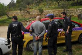 Persecución en Andratx de un presunto 'narco' polaco buscado por la Interpol