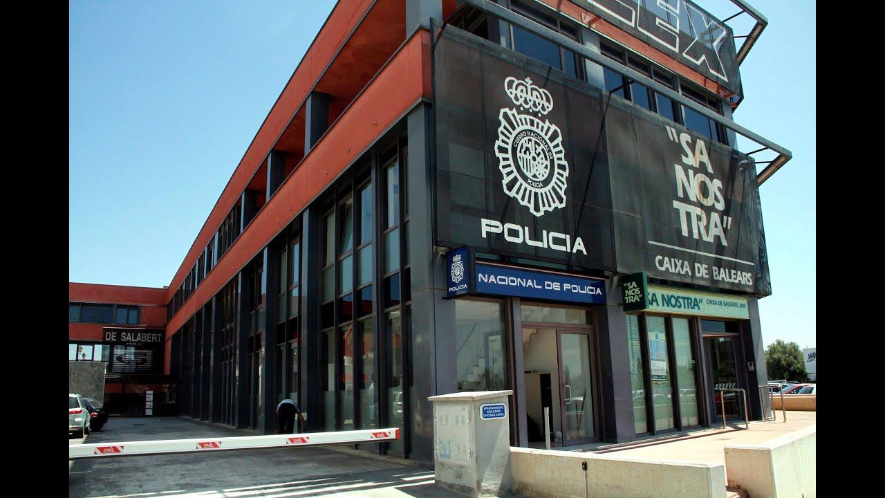 Los robos se desplomaron un 70% con la llegada de la policía a Son Castelló