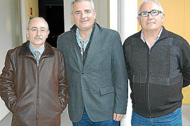 Miquel Segura presenta 'La història som nosaltres'
