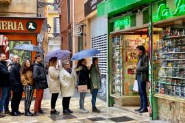 'Tu tens la clau', el emotivo corto que retrata la crisis del pequeño comercio en Palma