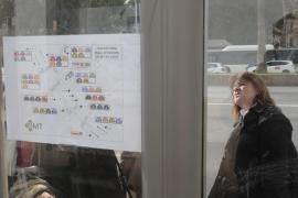 La encuesta de 'Ultima Hora' refleja el descontento generalizado de los usuarios de la EMT de Palma