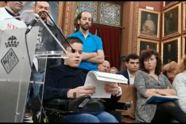 Oscar Kapcer acusa a Cort de «frustrar el acuerdo» que evitaba el desahucio