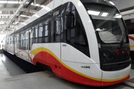 Los trenes de Mallorca ofrecerán servicios especiales nocturnos en Navidad