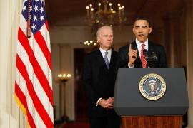 Obama logra una victoria histórica al sacar adelante su reforma sanitaria
