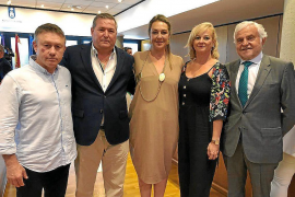 La crisis del PP en Calvià acaba por reventar y se cobra la baja de un centenar de afiliados