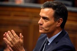 Moncloa respeta el fallo sobre Junqueras pero no lo valora