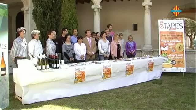E-tapes: último fin de semana de tapeo en Inca