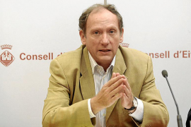 Un juzgado exculpa al exdirector de la UNED en Baleares de manipular unas elecciones