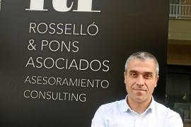 Rosselló & Pons, asesores de última generación