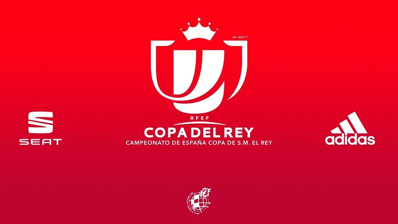 DIRECTO | El Sorteo de la Copa del Rey
