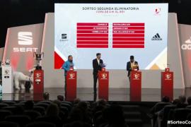 El Real Mallorca se medirá al Zamora en la segunda ronda de la Copa del Rey