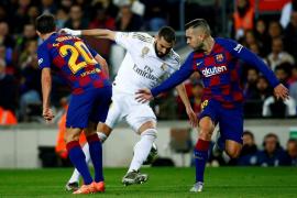 Multa al Barça y apercibimiento de clausura por alteración del orden grave