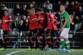 Real Mallorca-Sevilla: horario y dónde ver el partido