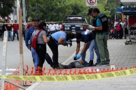 Un muerto y cinco heridos tras un ataque armado en el centro de Cancún