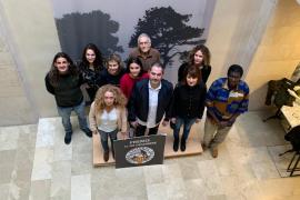 La OCB premia a Bernat Joan y Joan Francesc López Casesnoves