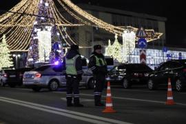 Fallece un segundo agente de servicios secretos rusos tras el tiroteo en Moscú