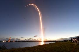 La 'Starliner' no llegará a la Estación Espacial Internacional