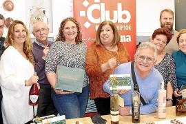 Maridaje de chocolates y licores con el Club del Suscriptor de Ultima Hora