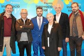 Premis Innovació Social