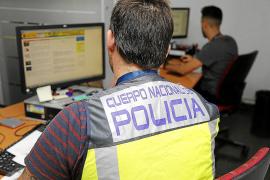 Piden dos años de cárcel a un informático de Palma por borrar datos de su exempresa