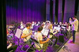 El segundo de los conciertos tuvo lugar ayer por la tarde