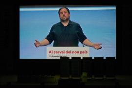 Junqueras: La independencia «es irreversible y un nuevo referéndum inevitable»