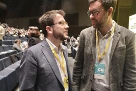 ERC ratifica el acuerdo con MÉS de incluir la «agenda balear» en las negociaciones