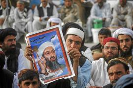 Bin Laden se quejaba de la 'incompetencia' de muchos grupos vinculados a Al Qaeda