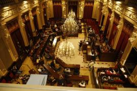 Ciudadanos y Vox responden al informe de la Sindicatura de Comptes