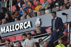 El Mallorca expulsa del palco a tres aficionados del Sevilla