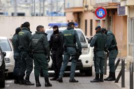 Investigan el asalto a la finca de Bunyola de un exministro del Interior alemán