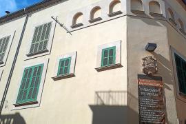 Santanyí recupera la casa del Ajuntament en la que el secretario ha vivido gratis