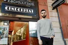 Carlos Bover: «En Palma se regenera el espacio de Ciutat, pero no a la gente»